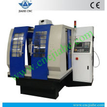 2014 máquinas de trituração quentes do CNC da venda para moldar com preço competitivo e elevada precisão