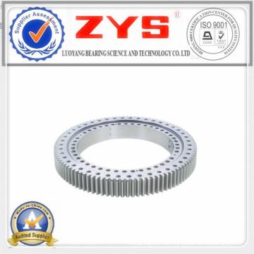 Cojinete de giro de la grúa de accionamiento armónico Zys Cojinete de anillo de giro