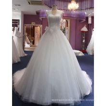 Beading Bow Ball Bridal Wedding Dress Bridal Gown
