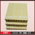 Holz Plastic Composite Deck Plastic Flooring Boards