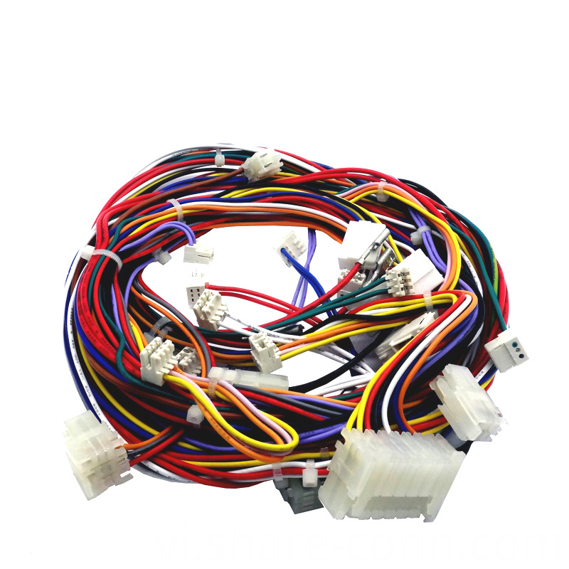 Electrical Wire Harness