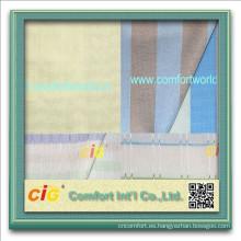 China buena calidad Hospital cubículo Cutain tela