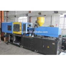 Máquina de moldeo por inyección de plástico / servo motor de plástico horizontal máquina de moldeo por inyección hidráulica