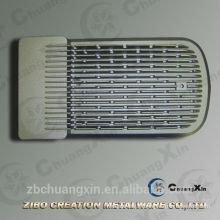 Coque en aluminium à LED vide