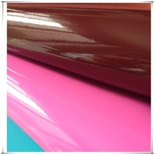 TPU Reflective Synthetic Leather for Shoes