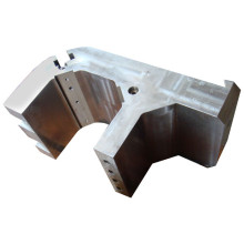 Precisión CNC mecanizado de piezas con alta tolerancia