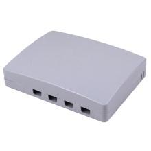 4 Port FTTX Box Fiber Terminal Box