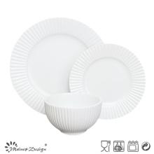 18PCS Ceramic Stoneware Dinner Set Manufacture Wholesale