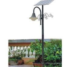 Brsgl078 Efficiency LED Solar Garden Light