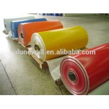 China Color Coated Aluminum Coil
