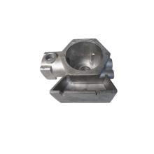 OEM service sand casting lost wax precision steel cast part