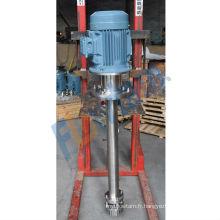 Mélangeur à stator rotor haute résistance