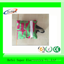 Sacos dobráveis impermeáveis de nylon duráveis (15L)