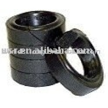 Oilfield Rubber Crown Vee Gold Flake Packing