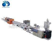 heißer verkauf 20-63mm rohrherstellung / extrusionsmaschine mit dem material PP / PE / PPR