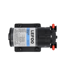 LEFOO domestic ro booster pump 100gpd reverse osmosis ro water booster pumps 1/4 quick connector
