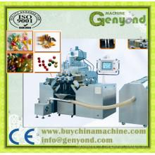 Domestic Soft Capule Machine