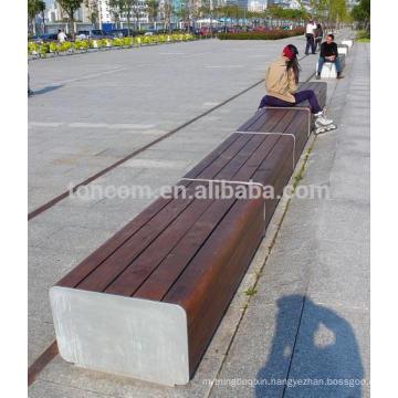 outdoor public seats