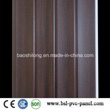 Laminated PVC Panel PVC Wall Panel Board 25cm Wave