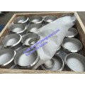 3 '' SCH40 stainless steel A403 WP310 Cap