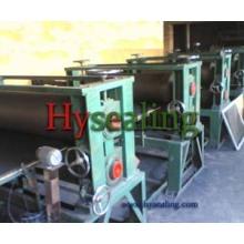 Feuille de graphite Roll Process Line of Hy sealing