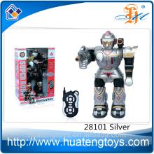 Новый продукт дети говоря RC боевой программируемый робот игрушка