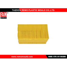 Inject Plastic Auto Battery Case Mould Making in Taizhou