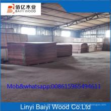 Chapa de PLB / vietnam madera de teca
