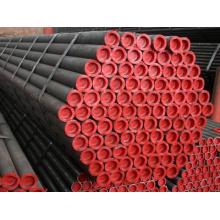Tubo sem costura laminado a quente Shandong Liaocheng 33,4 * 3,2 mm