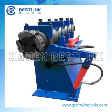 Factory Price Portable Disassemble DTH Hammer Bench for Quarry