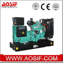 50HZ 40KVA diesel electric generator power by Cummins engine 4BT3.9-G1 from Cummins OEM facotry