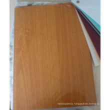 Colored PVC Film for Decoration