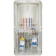 Einphasige Keypad Prepaid Energy Meter Box
