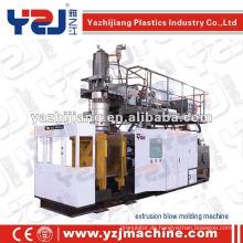 halbautomatische 5-Gallonen-Flasche Blasformmaschine / Blasmaschine / Maschine zu machen
