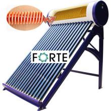 Chauffe-eau solaire non-pressurisé (200Letre)