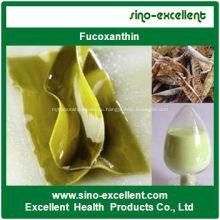 Экстракт бурых водорослей (фукоксантин)