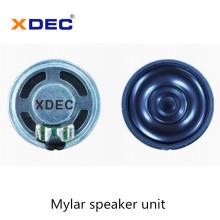36mm great sound 95dB 8ohm 1w siren speaker