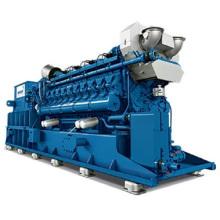 MWM Biogas Generator