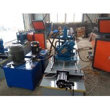 Omega Tak Roll Forming Machine