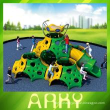children slide for outdoor play ground