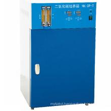 Laboratory Digital Air Jacket Microbiology The Co2 Incubator Equipment Price