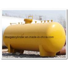 60 M3 Liquid Ammonia Tank