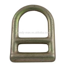 406 Anel em D de aço forjado de 22kN