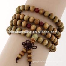 Vente de braguettes de perles religieuses