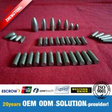 Tungsten Steel Bait Fishing Gear High Density Alloy Weight