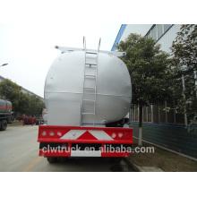 Remolque cisterna de combustible de alta seguridad 30-50m3, semirremolques baratos de 3 ejes