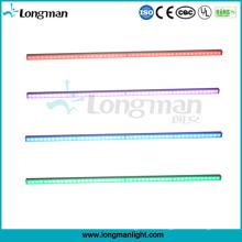 LED-Landschaftsbeleuchtung: Im Freien 48 * 0.2W LED Streifen-Wand-Wäsche-Licht