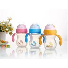 350ml New Style Custom Children Drinkware, garrafa de garrafa de moda no atacado