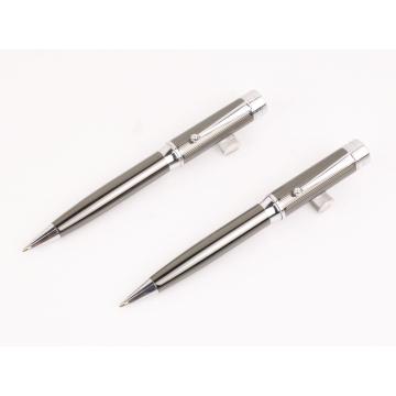 Originality Promotional Metal Pen, Novel Design Metal Ballpoint Pen