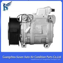 Para 10PA15C ac compressor mercedes benz Caminhões Actros A5412301111 A6161301015 6161301015 A0002340811
